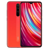 купить Смартфон Xiaomi Redmi Note 8 Pro 128GB/6GB Red (Красный) в Калининграде