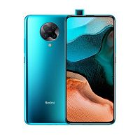 купить Смартфон Xiaomi Redmi K30 Pro Zoom Edition 256GB/8GB Blue (Синий) в Калининграде
