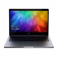 "купить Ноутбук Xiaomi Mi Notebook Air 13.3"" Fingerprint version Core i7-8550U Gray (Серый) Version 2018 в Калининграде"