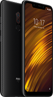 купить Смартфон Pocophone F1 256GB/8GB Armoured Edition в Калининграде